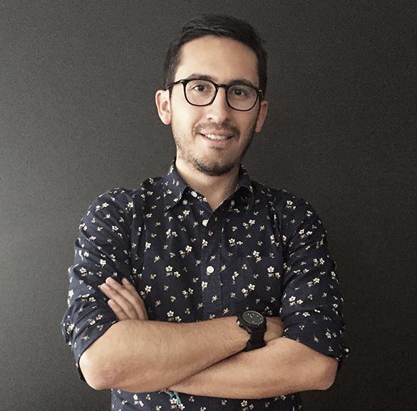 JUAN PABLO GARCIA