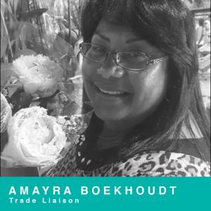 Amayra-Boekhoudt