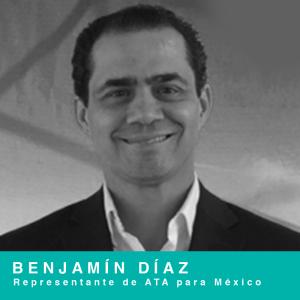 Benjamín-Díaz